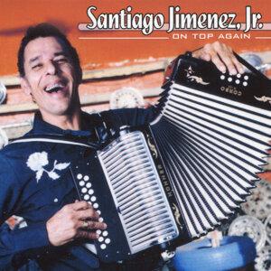 Santiago Jimenez Jr. 歌手頭像
