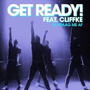 Get Ready! 歌手頭像