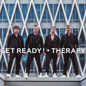 Get Ready! アーティスト写真