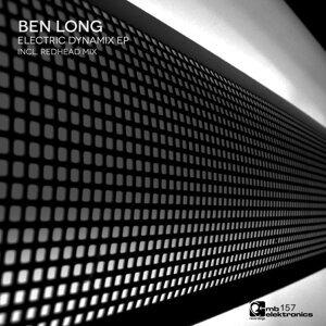BEN LONG 歌手頭像