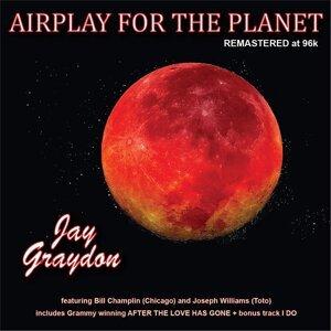 JAY GRAYDON 歌手頭像
