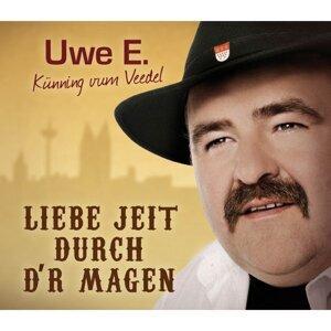 Uwe E. 歌手頭像