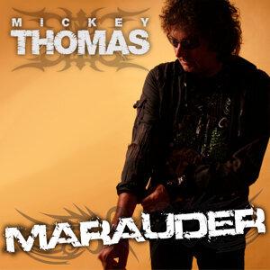 Mickey Thomas 歌手頭像
