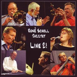 René Scholl Jazztet 歌手頭像