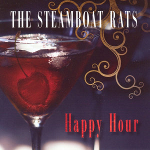 The Steamboat Rats 歌手頭像