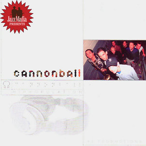 Cannonball (加農砲艾德利) 歌手頭像
