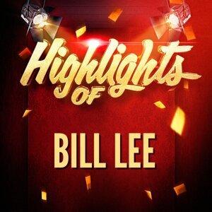 BILL LEE 歌手頭像