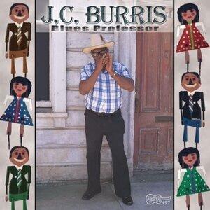 J.C. Burris 歌手頭像