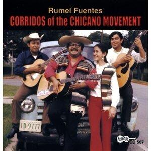 Rumel Fuentes 歌手頭像