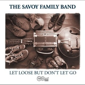 The Savoy Family Band