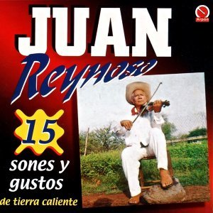 Juan Reynoso 歌手頭像