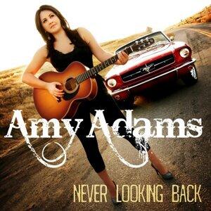 Amy Adams 歌手頭像