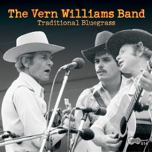 The Vern Williams Band 歌手頭像