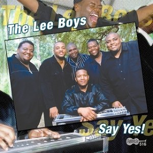 The Lee Boys 歌手頭像