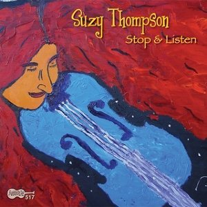 Suzy Thompson