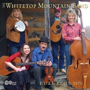The Whitetop Mountain Band 歌手頭像