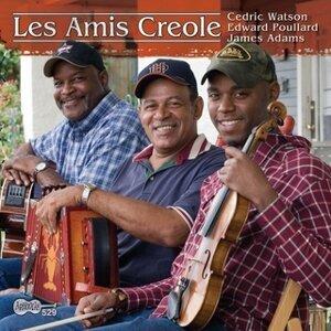 Les Amis Creole 歌手頭像