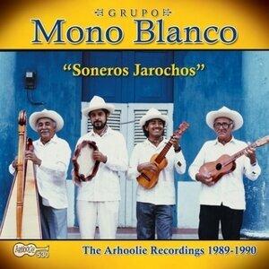 Grupo Mono Blanco 歌手頭像
