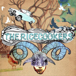 THE RiCECOOKERS 歌手頭像
