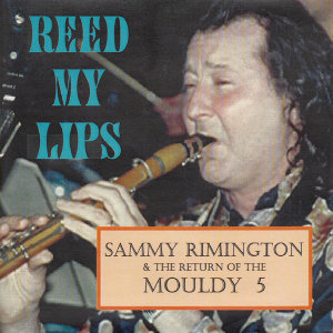 Sammy Rimington 歌手頭像
