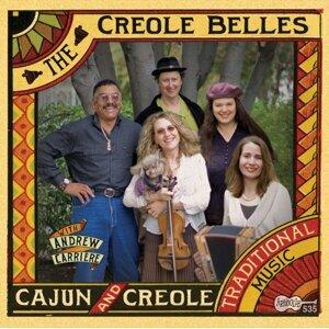Creole Belles 歌手頭像