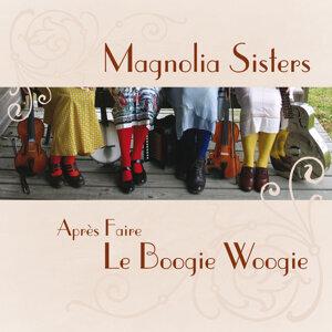Magnolia Sisters 歌手頭像