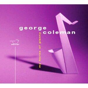 George Coleman 歌手頭像