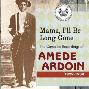 Amede Ardoin 歌手頭像
