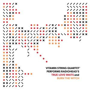 Vitamin String Quartet 歌手頭像