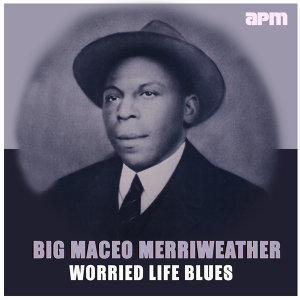 Big Maceo Merriweather 歌手頭像