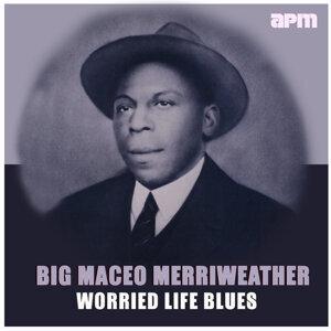 Big Maceo Merriweather 歌手頭像