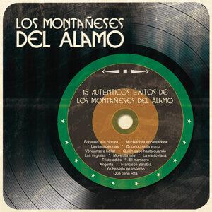 Los Montaneses Del Alamo