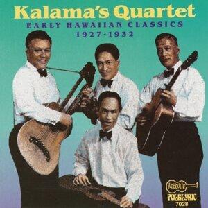 Kalamas Quartet 歌手頭像