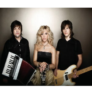 The Band Perry 歌手頭像