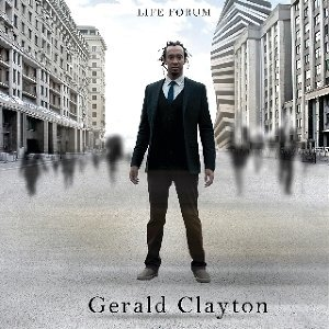 Gerald Clayton 歌手頭像