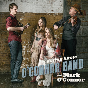O'Connor Band, Mark O'Connor 歌手頭像