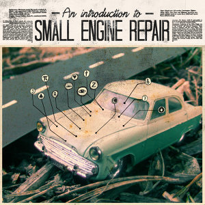 Small Engine Repair 歌手頭像