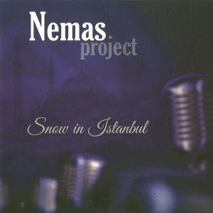 Nemas Project 歌手頭像