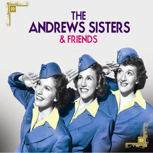 Andrews Sisters 歌手頭像