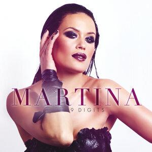 Martina Aitolehti 歌手頭像