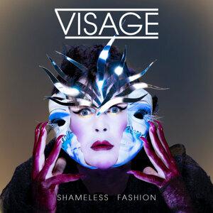 Visage 歌手頭像