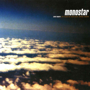 Monostar 歌手頭像