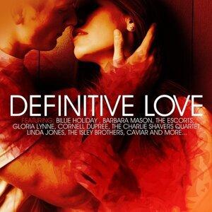 Definitive Love 歌手頭像