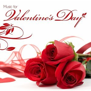 Music For Valentine's Day 歌手頭像