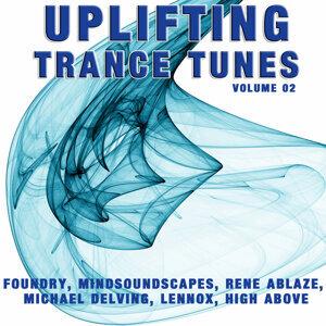 Uplifting Trance Tunes 歌手頭像