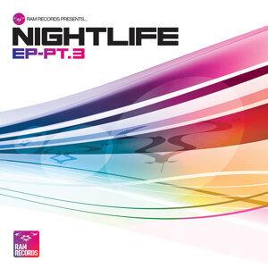 Nightlife EP PT. 3 歌手頭像
