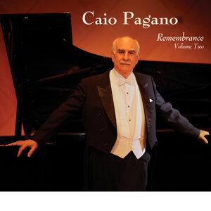 Caio Pagano 歌手頭像
