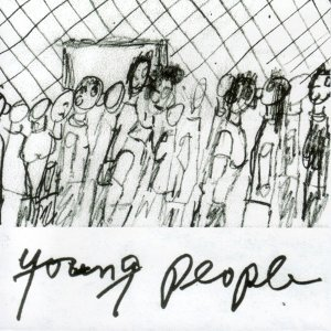 Young People 歌手頭像