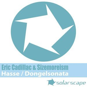 Eric Cadillac Sizemoreism 歌手頭像
