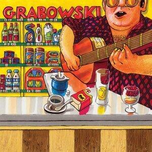 Grabowski アーティスト写真